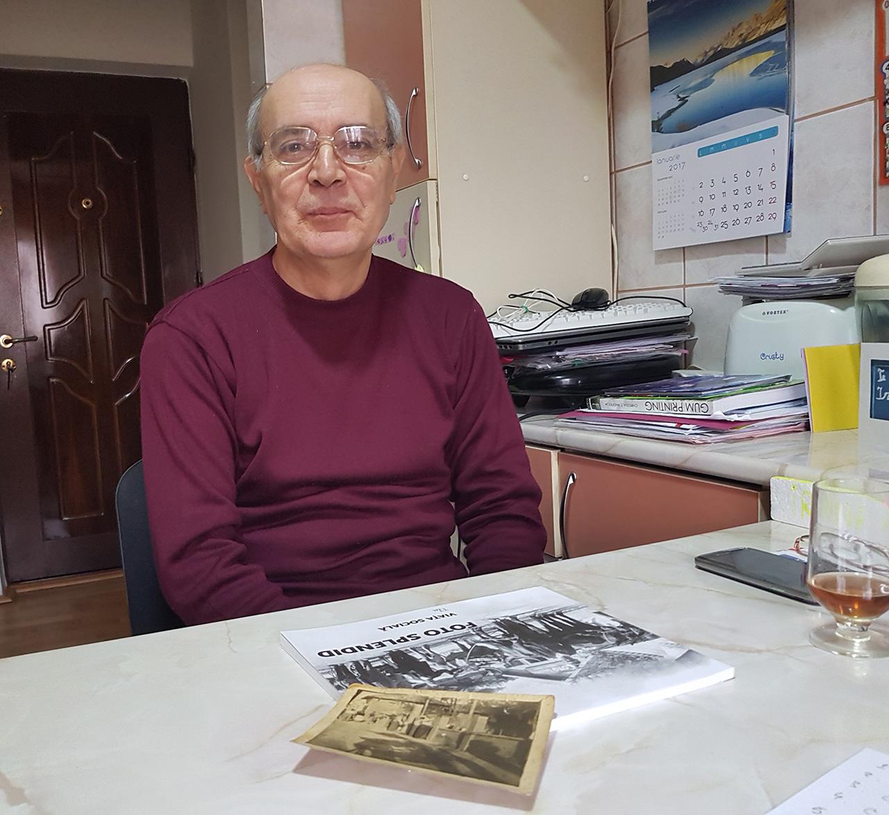Constantinescu Nicolae
