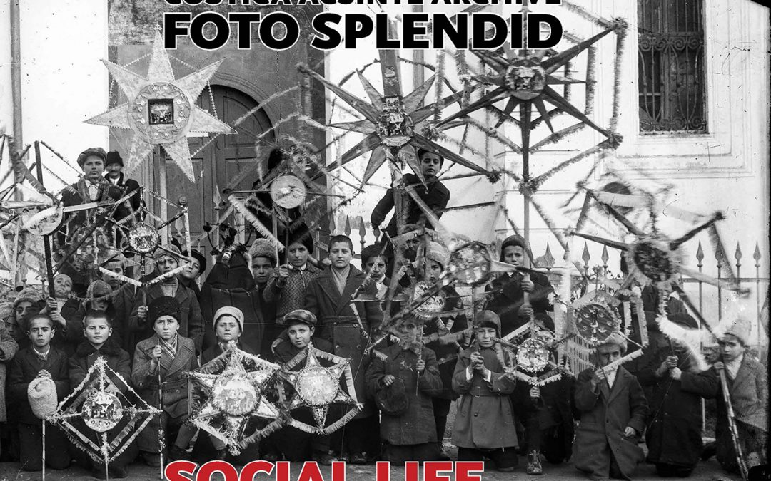 "Foto Splendid volume one ""Social Life"""