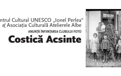 Fotoclubul Costică Acsinte